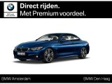 BMW 4 Serie Cabrio 420i M-Sport High Executive Individual