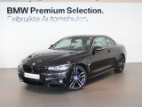 BMW 4 Serie Cabrio 420i High Executive, M-Sport