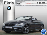 BMW 4 Serie Cabrio 430i Aut. High Executive M Sportpakket
