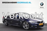 BMW 4 Serie Cabrio 440i High Executive M Sport Aut.