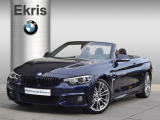 BMW 4 Serie Cabrio 420i Aut. High Executive M Sportpakket