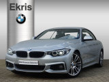 BMW 4 Serie Cabrio 420i Aut. High Executive M Sportpakket - December Sale