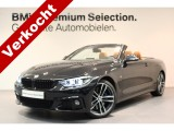 BMW 4 Serie Cabrio 430i High Executive, M-sport