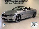 BMW 4 Serie Cabrio 440i High Executive .