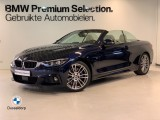 BMW 4 Serie Cabrio 430i High Executive .