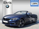 BMW 4 Serie Cabrio 440i xDrive Aut. High Executive / M Sportpakket / Individual / Head-Up-Display /