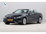 BMW 4 Serie Cabrio 420i Executive Edition
