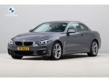 BMW 4 Serie Cabrio 420i High Executive M-Sport  20329 km!
