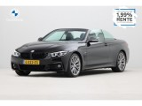 BMW 4 Serie Cabrio 420i High Executive M-Sport Individual Automaat