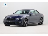 BMW 4 Serie Cabrio 420i High Executive Edition