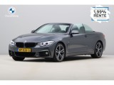 BMW 4 Serie Cabrio 420i Centennial High Executive