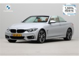 BMW 4 Serie Cabrio 420i High Executive M-Sport Automaat