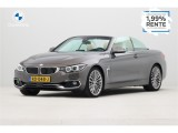 BMW 4 Serie Cabrio 420i High Executive Luxury Line Automaat