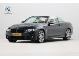 BMW 4 Serie Cabrio 430i M Sport High Executive