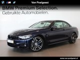 BMW 4 Serie Cabrio 420i M-Sport High Executive Edition
