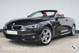 BMW 4 Serie Cabrio 430i xDrive High Executive M Sportpakket Aut.