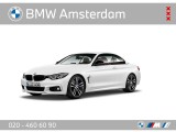 BMW 4 Serie Cabrio 420i M-Sport High Executive