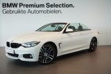 BMW 4 Serie Cabrio 430i High Executive Edition