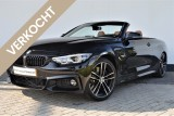 BMW 4 Serie Cabrio 430i High Executive Aut.