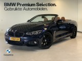 BMW 4 Serie Cabrio 420iA High Executive M-Sport
