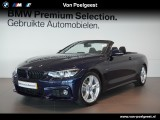 BMW 4 Serie Cabrio 420i High Executive Edition Model M-Sport, Audio Media Pack