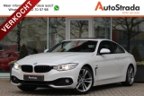 BMW 4 Serie Coupé 420i 184PK High Executive Sport, Navi, Schuifdak, Xenon