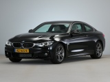 BMW 4 Serie Coupé 418i Coupé High Executive M Pakket HUD