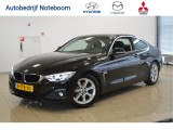 BMW 4 Serie Coupé 420I Executive aut. navi