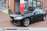 BMW 4 Serie Coupé 420d 190pk Automaat Corporate Lease, Xenon, Navi, 17""