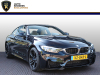 "BMW 4 Serie Coupé M4 Carbon 19""LM 360 camera 432PK!"