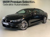 BMW 4 Serie Coupé 440i High Executive M-Sport
