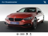 BMW 4 Serie Coupé 420i 184pk High Executive | Afneembare trekhaak | Volledig lederen bekleding | S