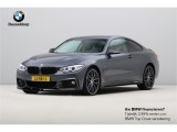BMW 4 Serie Coupé 420d High Executive M-Performance Uitgevoerd