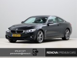 BMW 4 Serie Coupé 428i High Executive | Sport Line | Leder | Sportstoelen | Stoelverwarming | Navi
