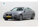 BMW 4 Serie Coupé 420i Executive M Sport Automaat