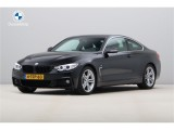 BMW 4 Serie Coupé 420i High Executive - M-Sport - Trekhaak