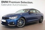 BMW 4 Serie Coupé 420i High Executive, M-performance Individual