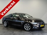 BMW 4 Serie Coupé 428i High Executive 245pk! Head-up Bi-Xenon Leder Navigatie