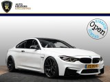BMW 4 Serie Coupé M4 531pk LCI FACELIFT 360 CAMERA HEAD UP