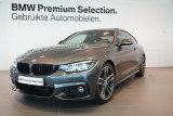 BMW 4 Serie Coupé 420i M-Sport High Executive