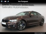 BMW 4 Serie Coupé 420i High Executive Edition
