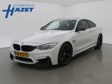 BMW 4 Serie Coupé M4 3.0 432 PK DCT + HEAD-UP / LEDER / HARMAN/KARDON