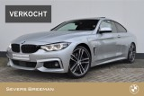 BMW 4 Serie Coupé 440i High Executive M Sportpakket Aut. | M -Power&Sound kit | Schuifdak | Comfor