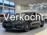 BMW 4 Serie Coupé 420i High Exe. | M-Sport | 19'' | Audio/Media Connected Pack | s/k dak | Harman/