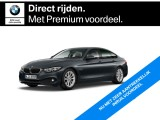 BMW 4 Serie Gran Coupé 420d Corporate Lease High Executive