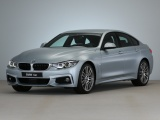 BMW 4 Serie Gran Coupé 420i Corporate Lease High Exe M-Sport Aut.
