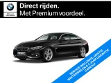 BMW 4 Serie Gran Coupé 420i Corporate Lease High Executive Luxury Line
