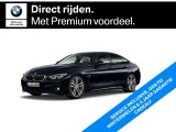 BMW 4 Serie Gran Coupé 420i Corporate Lease High Executive M-Sport