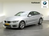 BMW 4 Serie Gran Coupé 420d High Executive