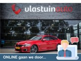 BMW 4 Serie Gran Coupé 430i High Executive M-Sport , 252PK, Alcantara bekleding, Stuurverwarming,